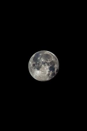 Blue Moon - August 1st, 2015 (Seattle, WA)