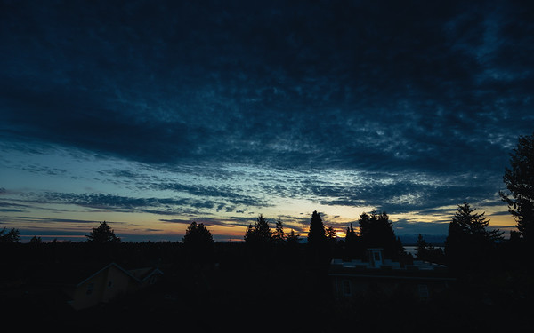 March 18th, 2016 (From Home - Greenwood, Seattle, WA